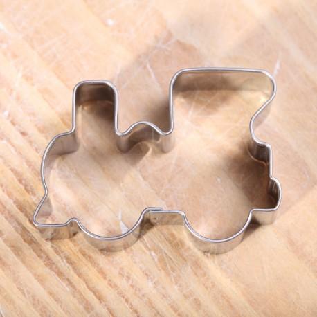 Koekjes uitsteekvormpje -  Vorkheftruck