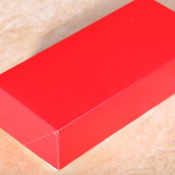 Stollen box red