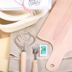 Ambitious Bread Baker Kit Wood-fibre