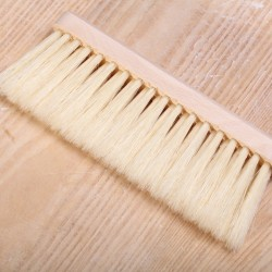 Bakers flour brush