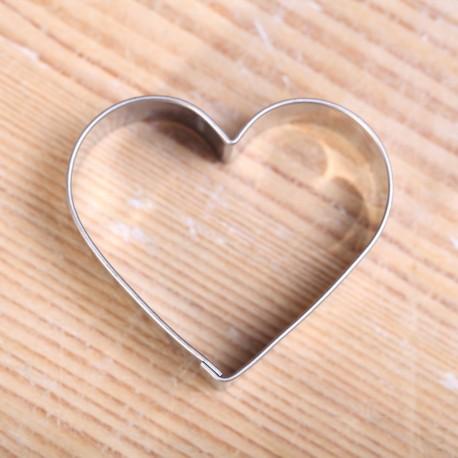 Cookie cutter - Little Heart