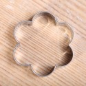 Cookie cutter - Flower 5cm