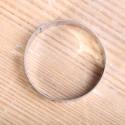 Koekjes uitsteekvormpje -  Cirkel  4.7 cm