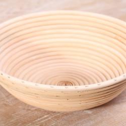 Rijsmand van riet - 3 kg Rond Miche