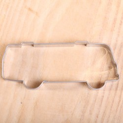 Cookie cutter - Bus