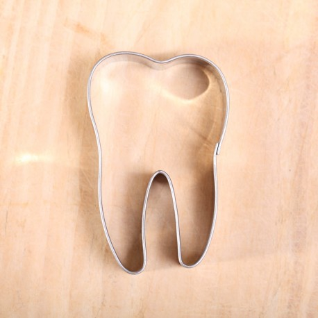 Cookie cutter - Wisdom tooth