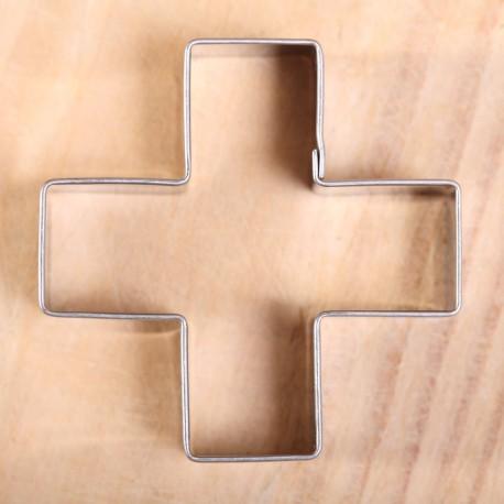 Cookie cutter - Cross shape