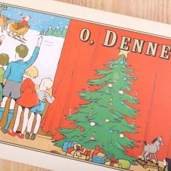 Stollen box Classic Christmas