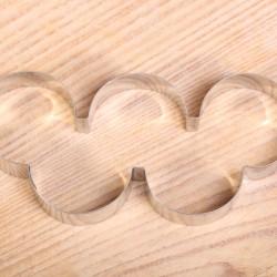 Uitsteker Olympische ringen