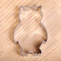 Cookie cutter - Little Owl
