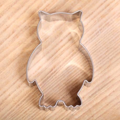 Cookie cutter - Little Owl