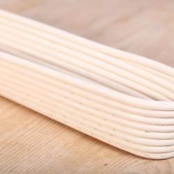 Rijsmand van riet - Baguette
