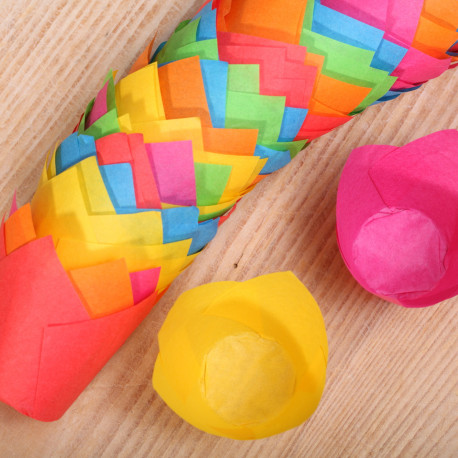 MINI Tulip muffin cups Kleurenset