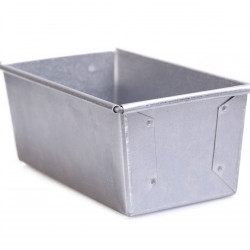 Bakers bread tin 20 cm