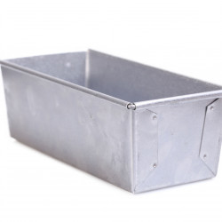 Bakers bread tin 24 cm