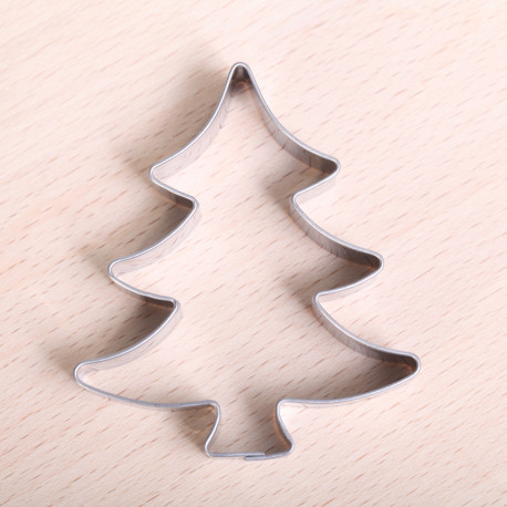 Cookie cutter - Christmas Tree