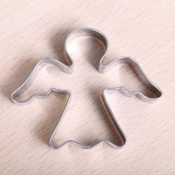Koekjes uitsteekvormpje -  Kleine engel
