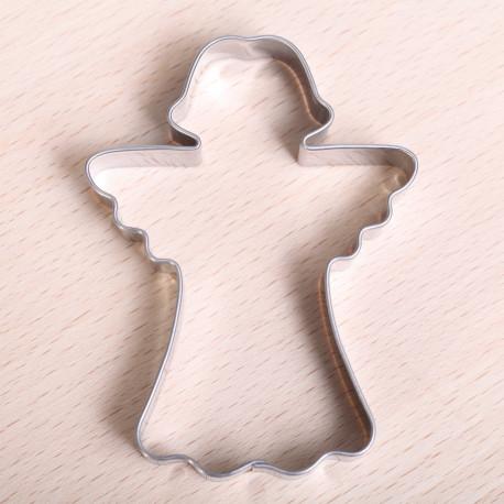Koekjes uitsteekvormpje -  Engel