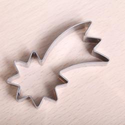 Koekjes uitsteekvormpje - Vallende ster