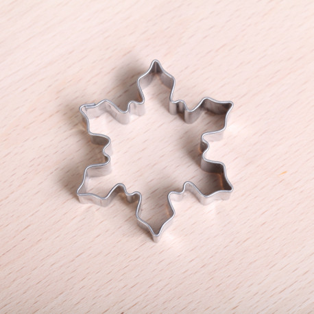 Little snowflake / ice crystal