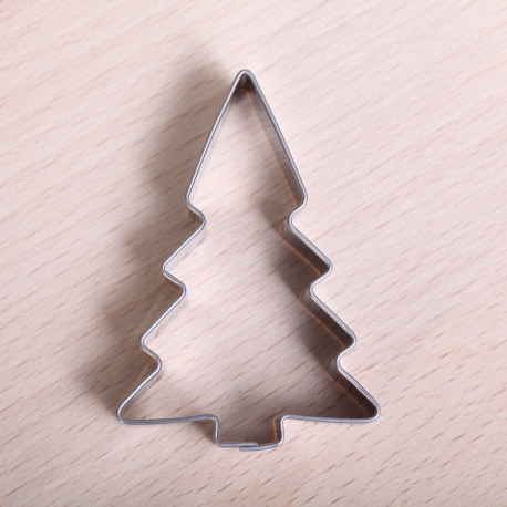 Cookie cutter - Small Christmas Tree