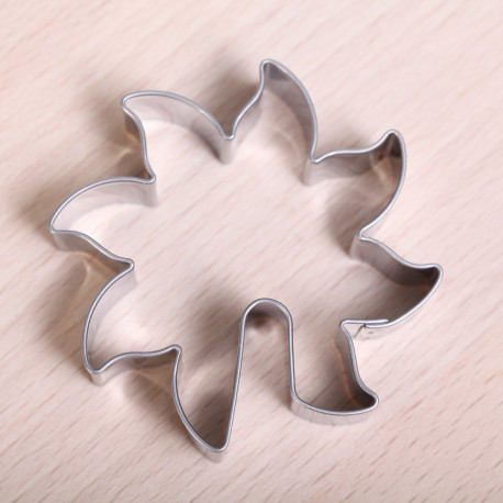 Cookie cutter - Sun hang on cup