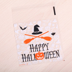 Halloween Koekzakjes