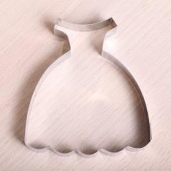 XL Uitsteker Bruidsjurk
