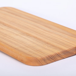 Carving, bread and serve board  - solid Ash wood
