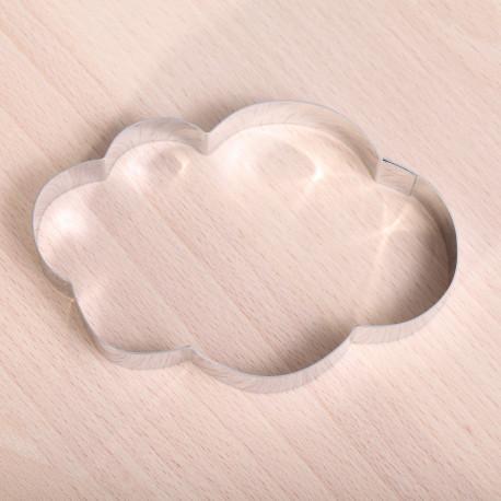 XL Cutter Cloud
