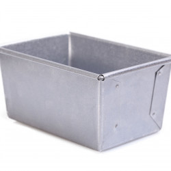 Bakers bread tin 16 cm