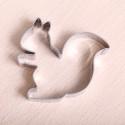 Cookie cutter - Squirrel