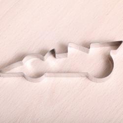 XL Cutter Formula 1