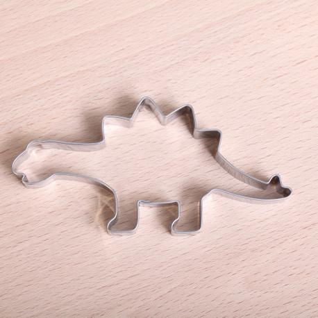 Koekjes uitsteekvormpje Dinosaurus