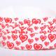 Paper baking mold Hearts