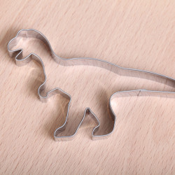 Cookie cutter - T-rex