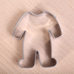 Cookie cutter - Onesie