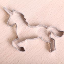 Cookie cutter - Unicorn