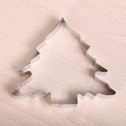 XL cutter - Fir tree 8.5 x 10 cm