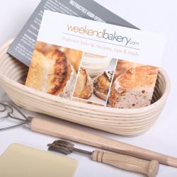 Bread Baker Kit