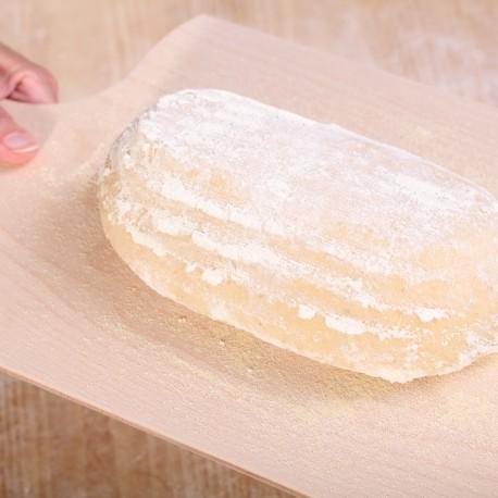 Brood schietplankje