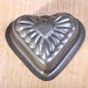 Baking mold Heart