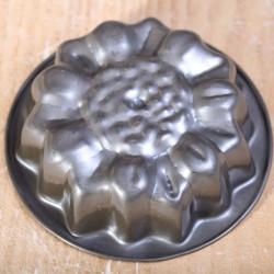 Bakvorm Zonnebloem