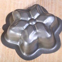 Baking mold Star