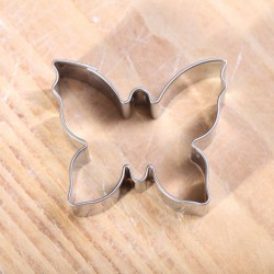 Cookie cutter - Butterfly