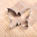 Koekjes uitsteekvormpje -  Vlinder