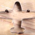 Koekjes uitsteekvormpje -  Vliegtuig