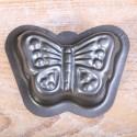 Bakvorm Vlinder