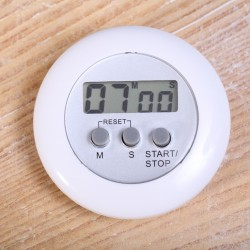 Digital baking timer