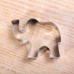 Cookie cutter - Little Elephant